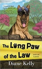 """The Long Paw of the Law"" by Diane Kelly"