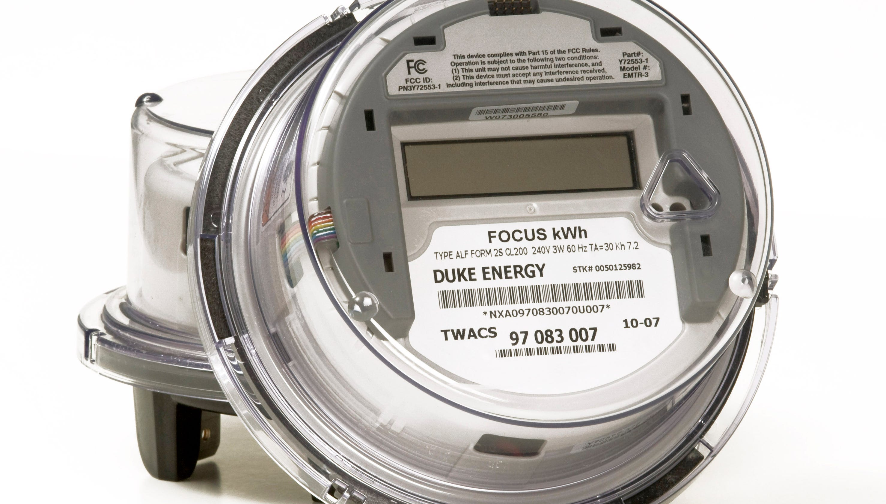 Are Duke Energy 'smart meters' really that smart? Ask Answer