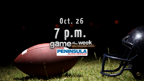Game of the Week, Oct. 26