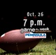 Game of the Week: Olympic at North Kitsap, Oct. 26