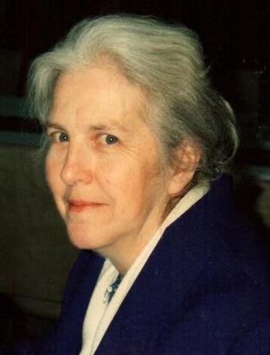 Eleanor Robinson