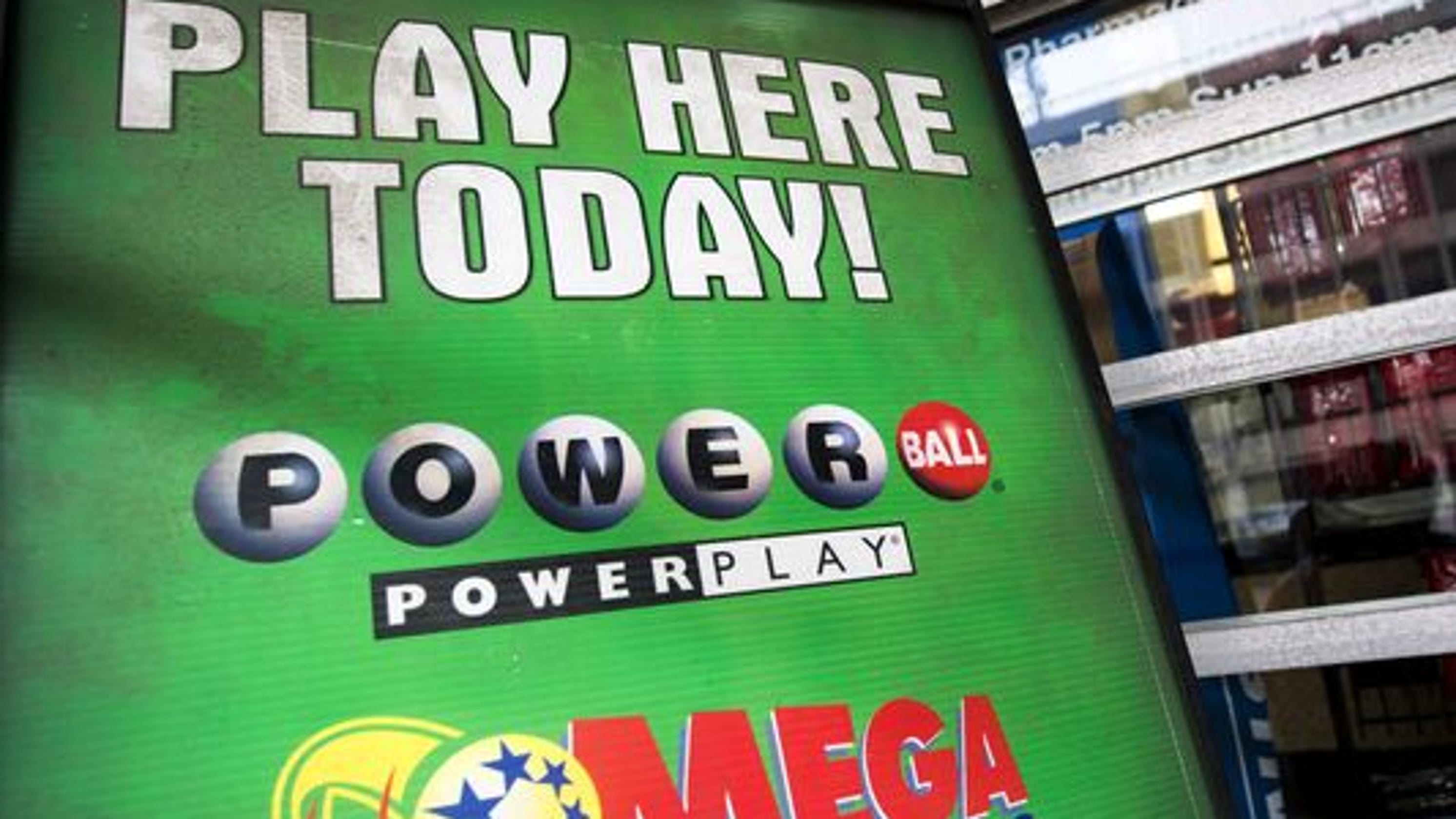 Powerball Jackpot Soars To 550m Million Dollar Wins In Nj Pa Nd