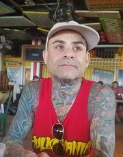 """Jayson Jamgochian of Murdock's Southern Bistro in Cocoa Village describes himself as """"server, bartender, face of the place and class clown."""""""