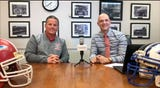 Reporter Mark Trible and special guest Tim McAneney review Week 7, look ahead to Week 8, and field questions from viewers. The show runs on facebook.com/sjgridirongang every Wednesday at 7 p.m.
