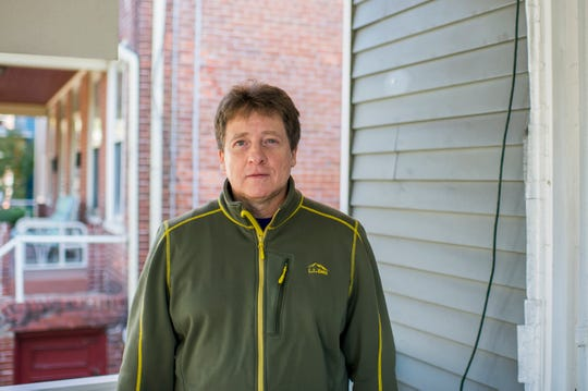 Tomas Slaterbeck, an agent with ReMax in Medford, N.J.