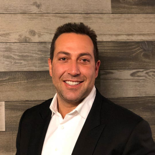 "George Scorsis, CEO of Florida-based Liberty Health Sciences, calls New Jersey's medical marijuana market ""perfect"" for his company's expansion plans."
