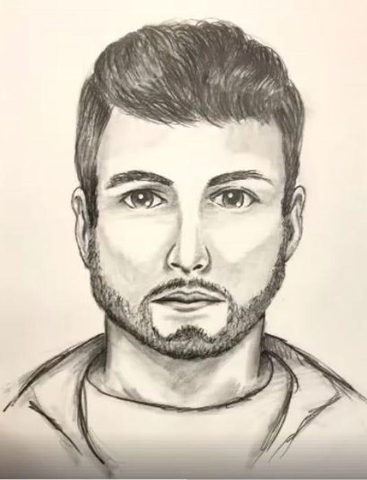 Glassboro NJ robbery mugshot