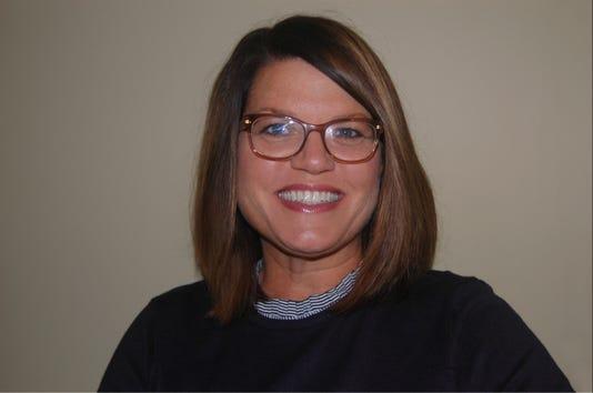 Elizabeth Riesenberger