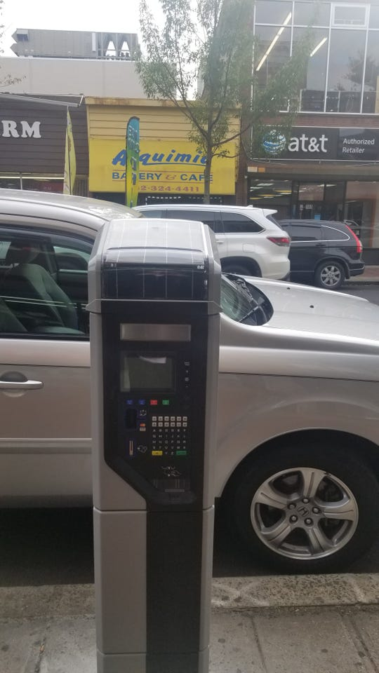 Mayor Wilda Diaz has announced the installation of the smart pay stations on Smith Street from State Street to Madison Avenue, as the City of Perth Amboy launches a 60 to 90 day pilot program.