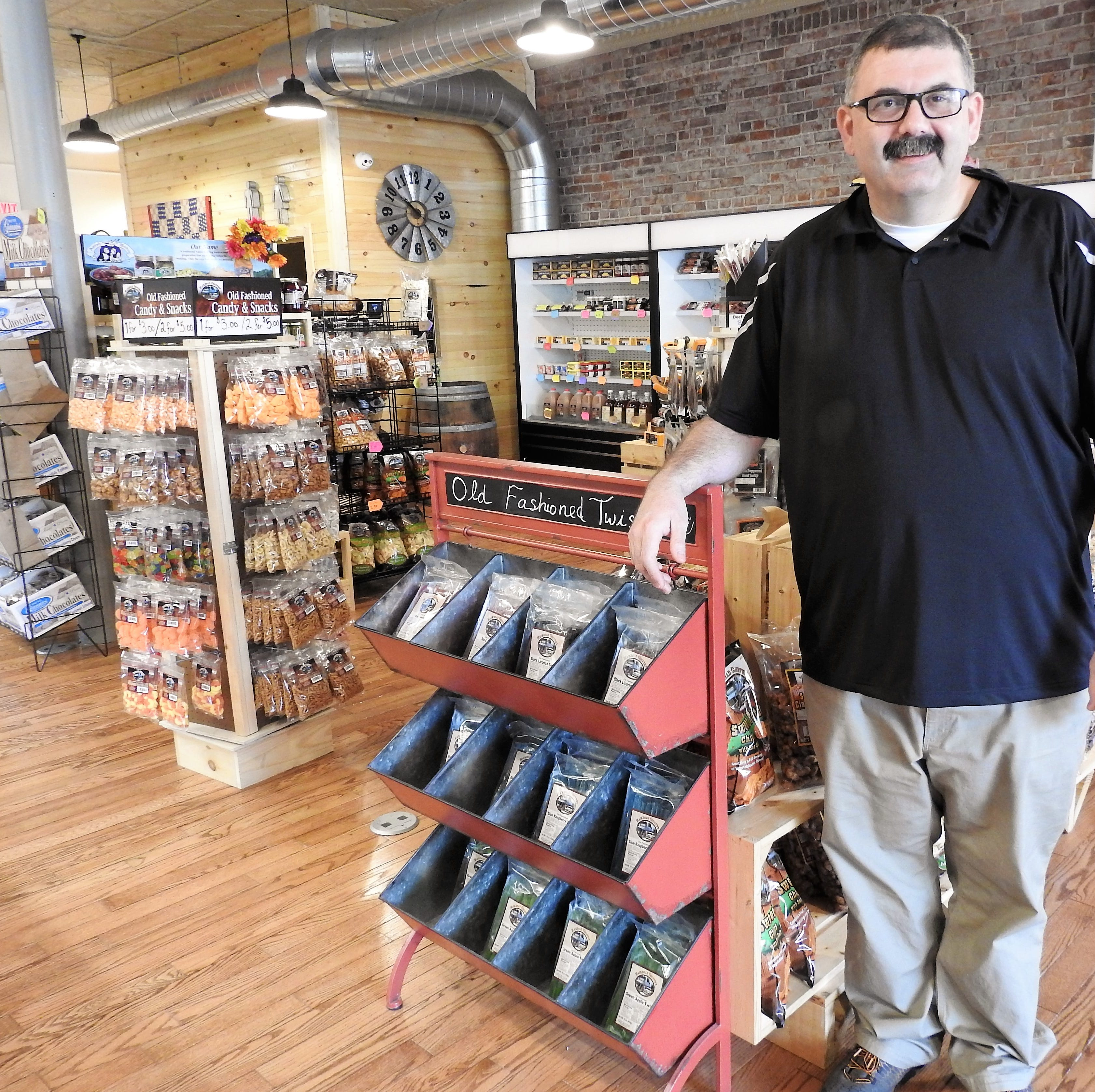 Ridgewood General Store is dedicated to its community
