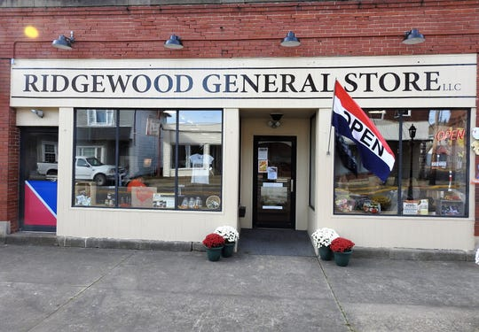 Ridgewood General Store opened Oct. 15 in the former Maytag building on Main Street in West Lafayette after two years of renovations.