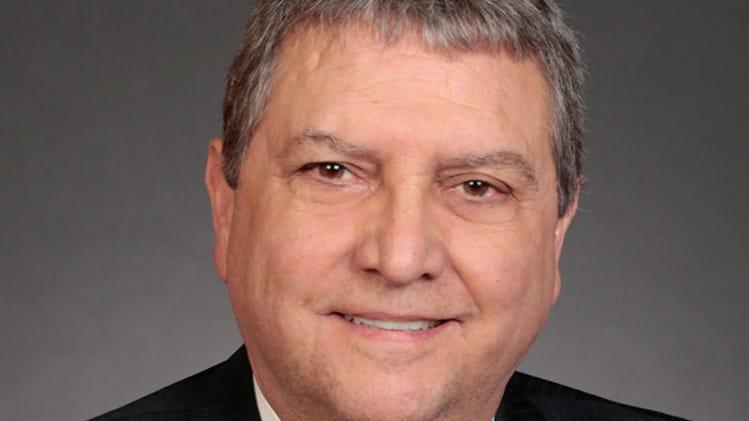 Bisignano: Senate majority blocks proposal to ensure every vote counts
