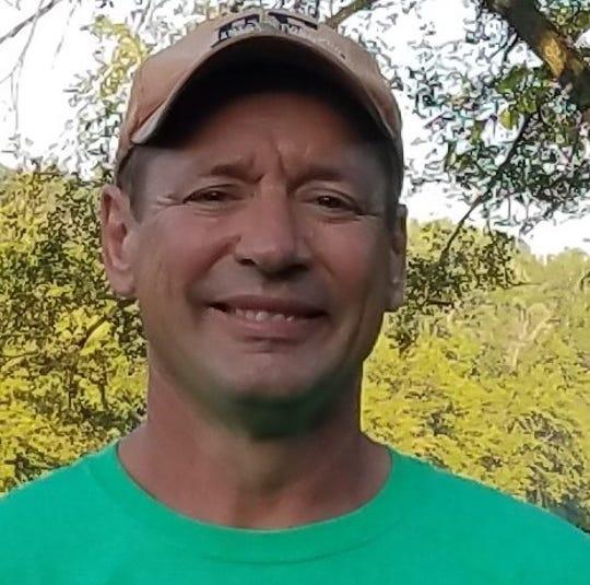 Gary Siegwarth