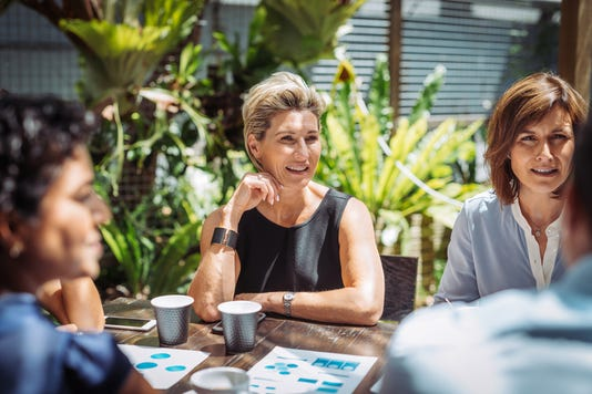 Great Business Leader Is Great Listener