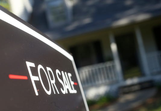 Spike in mortgage rates slows down housing