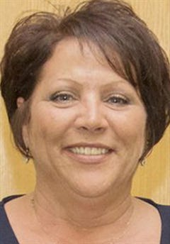 Montcalm County Clerk Kristen Millard