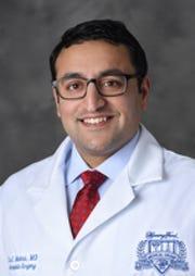 Dr. Eric Makhni