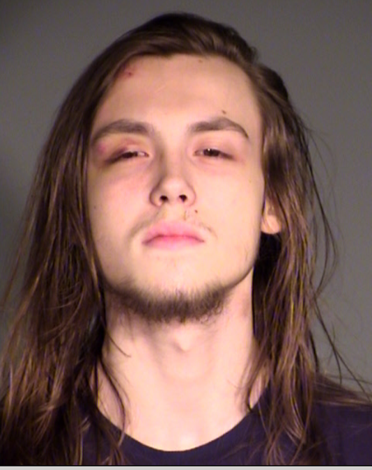 Trenton Hammarlund Charged Accidental Shooting With Ak 47