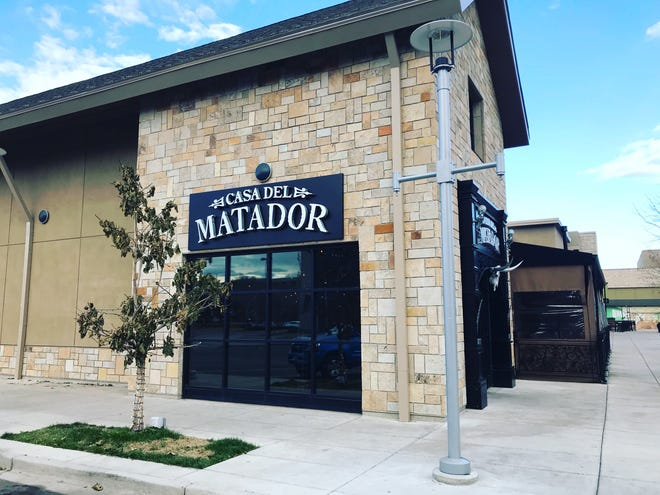 Casa del Matador has closed after more than two years in business.