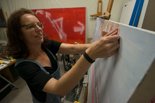 CSU art Jennifer Davey
