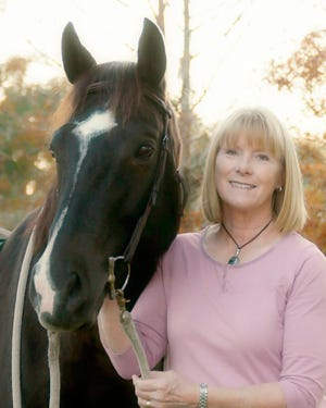 Executive Director Jan Fifer is executive director of Special Equestrians.