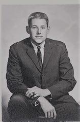 Warren E. Willis