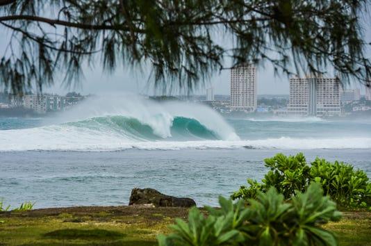 Yutu Surf 14