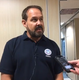 FEMA External Affairs Officer Todd Hoose answers questions about the federal agency's presence in the CNMI. The full briefing can be found on Guam PDN's Facebook page.