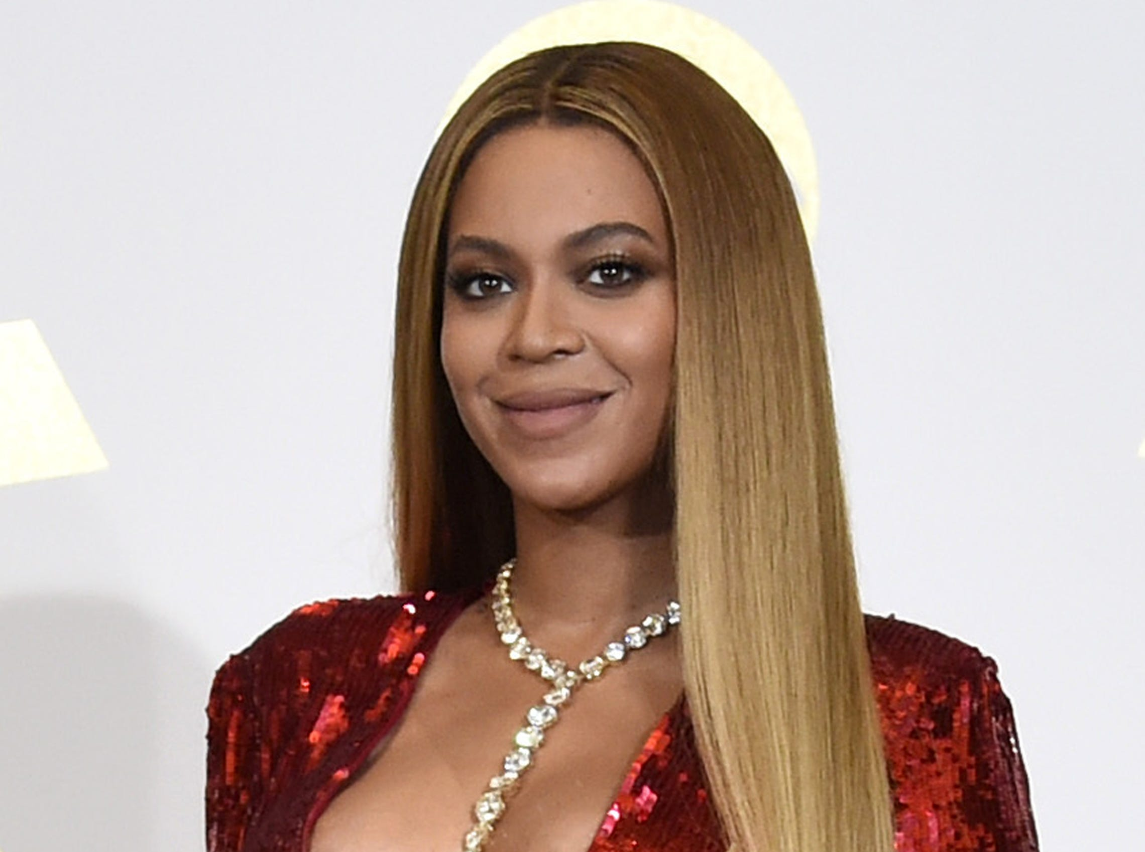 Urging her followers to vote, Beyoncé sported an O'Rourke hat in an Instagram post. The Texas native and singer will be one of the artists honored during Tonic Ball in Fountain Square on Nov. 16.