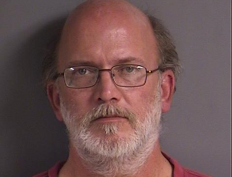 STANNARD, ERIC ALAN, 49 / VIOLATION OF PAROLE - 1985