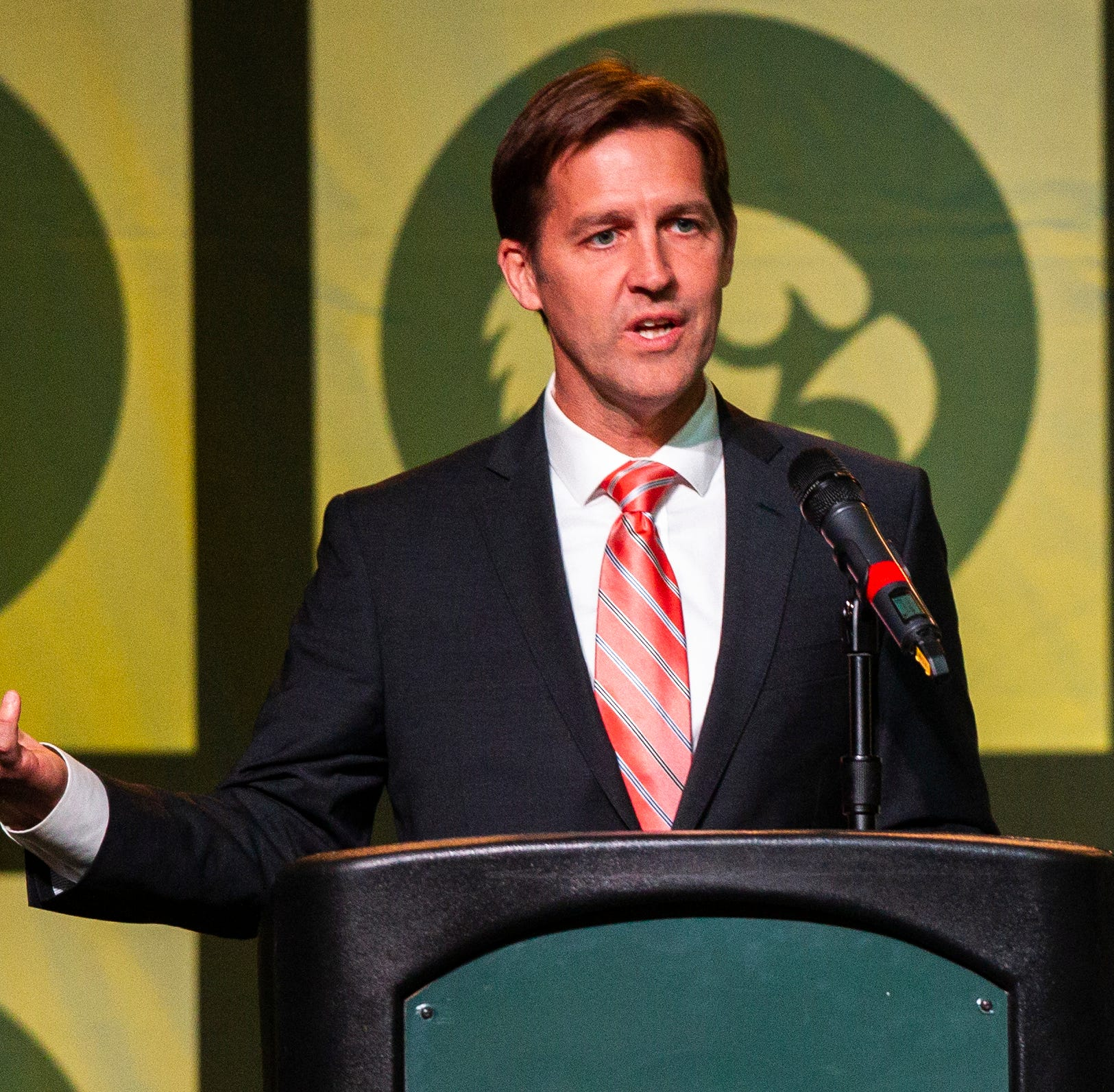 Sen. Ben Sasse's new book has good lessons on why we hate each other