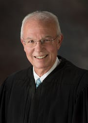 Bruce McKinley, candidate for Madison-Rankin circuit judge