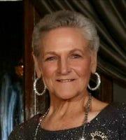 Ann Carruth Jackson