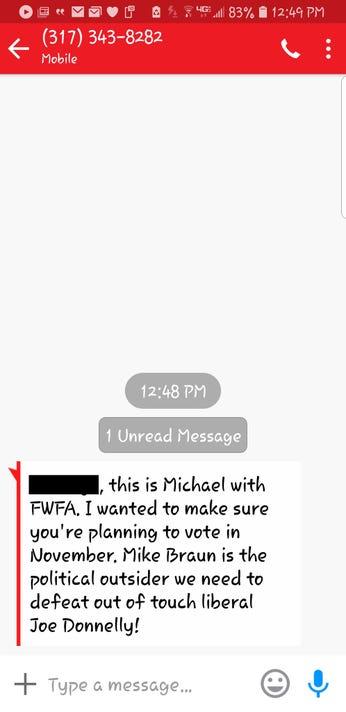 Political Texts