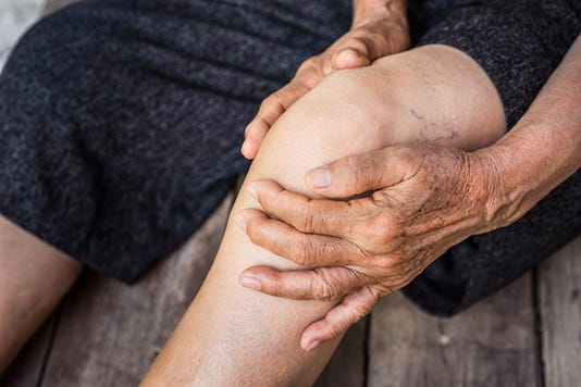 Some of the signs of vein disease may surprise you