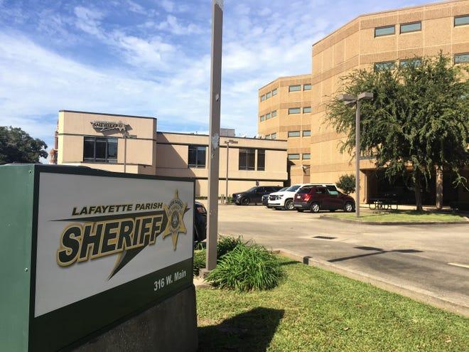 Lafayette Parish Correctional Center