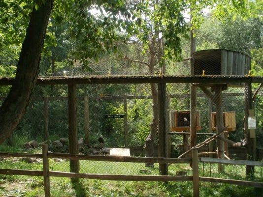 Howell Nature Center