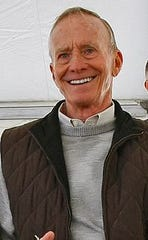 Sam Shine, a Southern Indiana businessman and philanthropist, passed away at the age of 86.