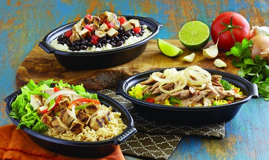 Taco Cabana is a San Antonio, Texas-based chain known for its fresh tortillas, bright interiors and all-night hours.