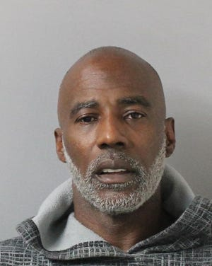 Timothy Darnell Weakley, 52, was arrested Wednesday in connection with four recent bank robberies.