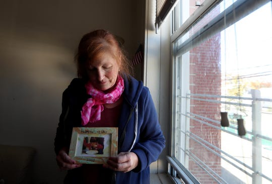 Kristine Deleg's daughter, Elizabeth, 16, died after being sickened by a viral outbreak at the Wanaque Center for Nursing and Rehabilitation this month. The decision to put her child in long-term care was among the most agonizing of her life, she said.