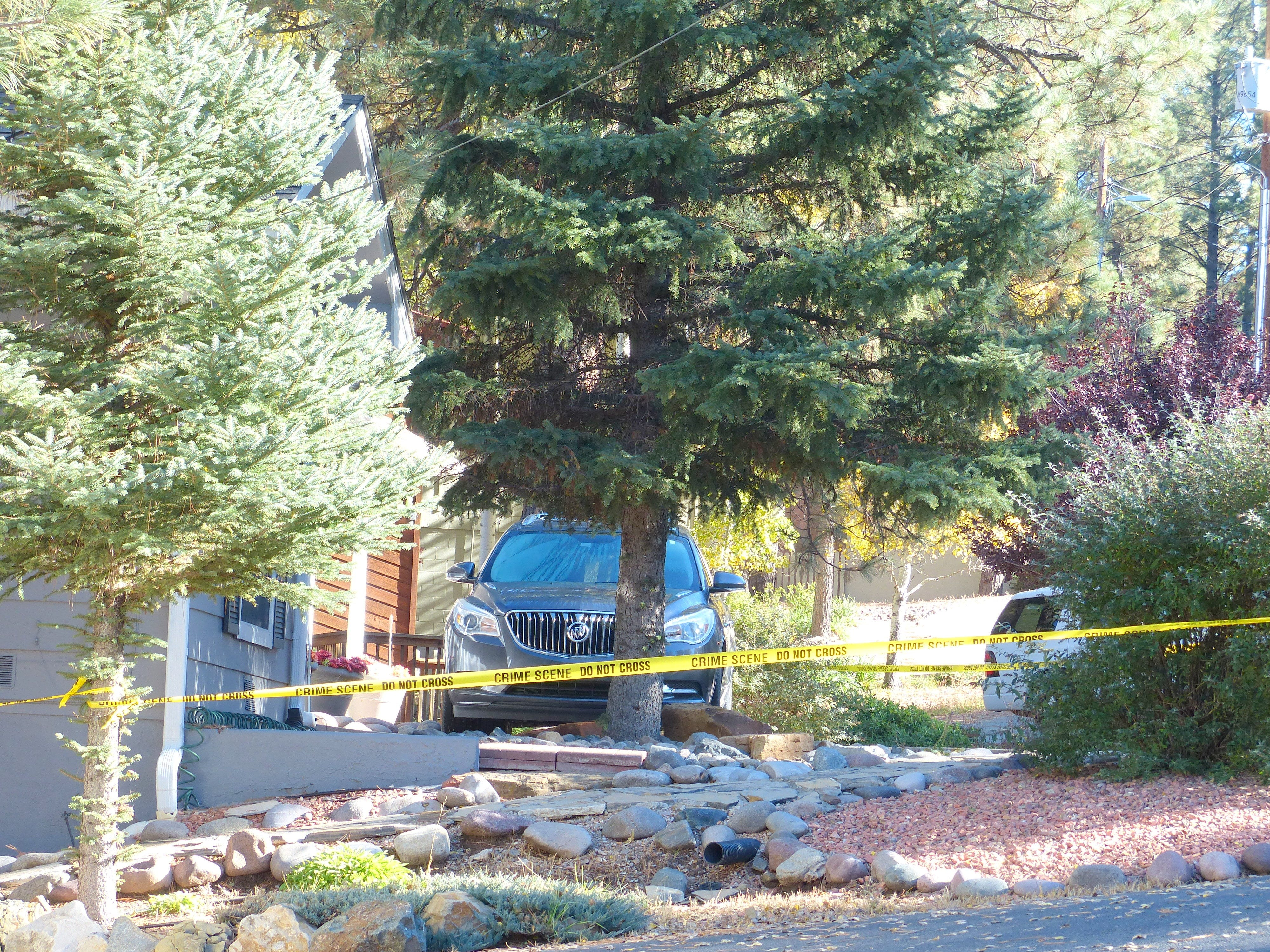 One person fatally shot, another wounded in Ruidoso incident