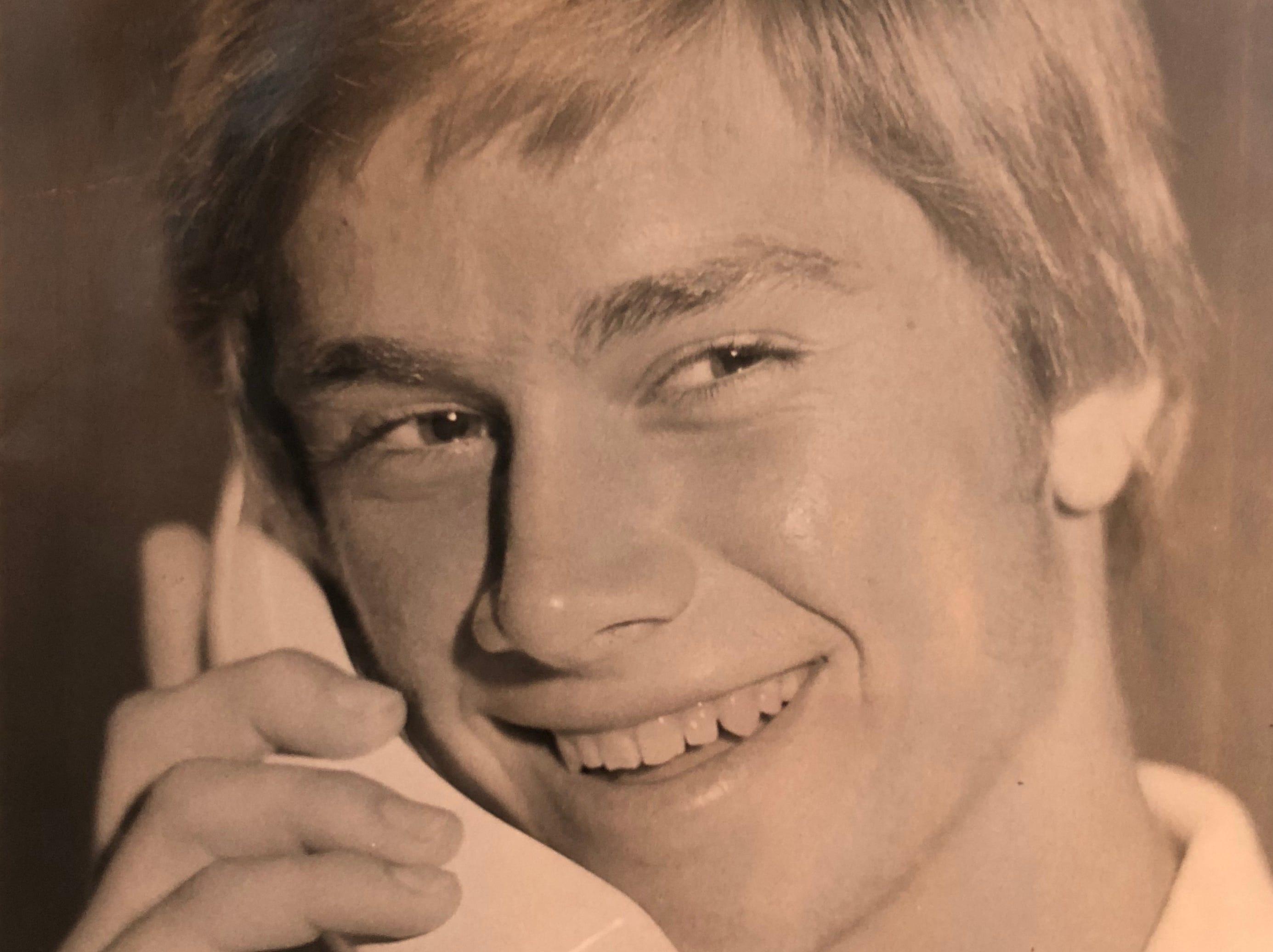 No. 24 Jim Presley