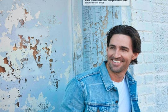 Jake Owen will perform at 7 p.m. Saturday, Nov. 3, at the Pensacola Bay Center.
