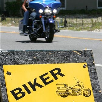 Thunder Beach Motorcycle Rally at Pensacola Beach: Three things you can do this weekend