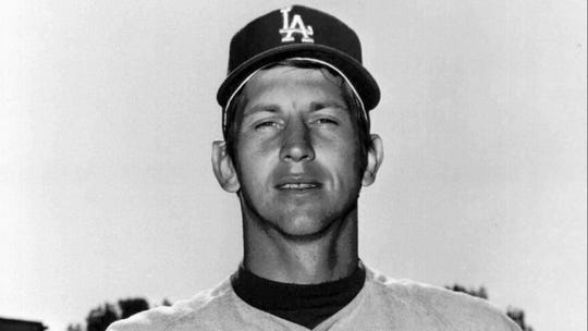 No. 4 Don Sutton