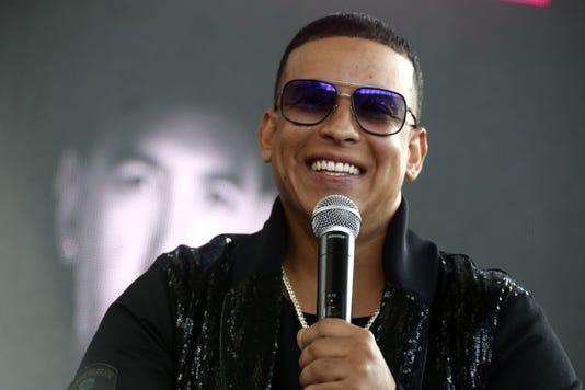 Daddy Yankee Ser Portavoz De Evento Para Combatir C Ncer De Seno En Puerto Rico