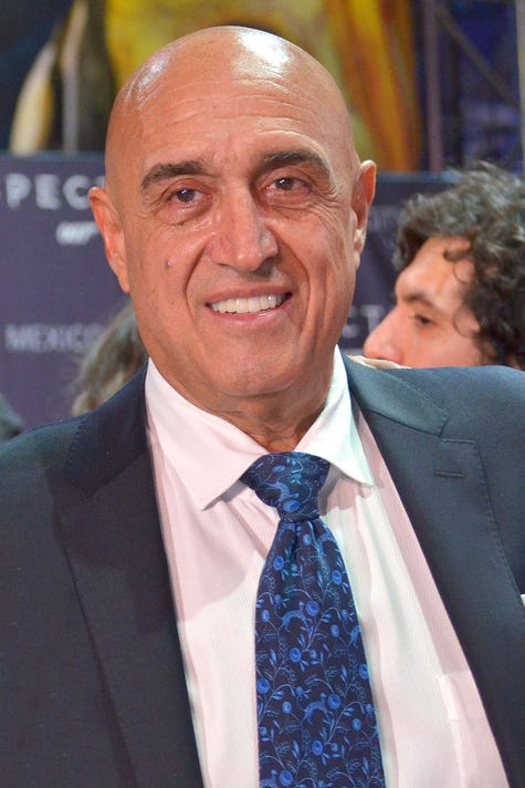 Pedro Torres Lavoz