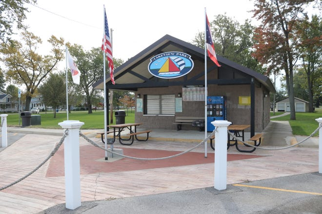The city-owned concession stand sits in a prime location, centered between the city beach, Lakeview Park and the Flagship Collaborative Play Place, all of which is a short walk from the Port Clinton Lighthouse, Waterworks Park, Jefferson Street pier and the historic downtown district.