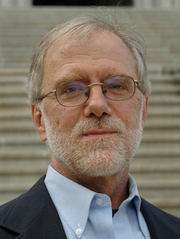 Howie Hawkins, Green party candidate for governor.